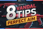 8 pro vandal tips for perfect aim in valorant lRD6a 9HzDM