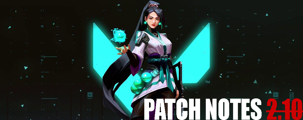 PATCH NOTES 2.07 1