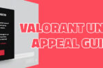 ban valorant competitive