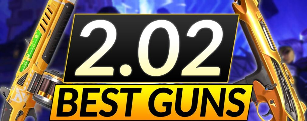 best and worst weapons of the new 2 02 patch 8211 guns tier list 8211 valorant tips guide JpIRNbXME A