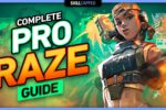learn how to master raze in riot 8217 s fps with these tips UHy35n390A4