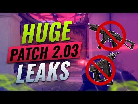 massive leaks frenzy 038 stinger nerfed new agent leaks 038 more 8211 valorant patch 2 03 ToXpzeem77k