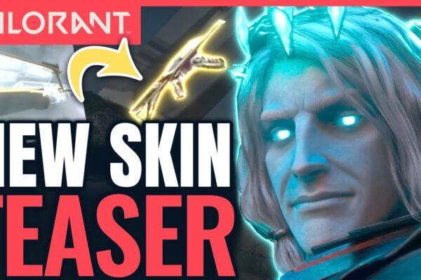 new skinline teaser sentinels of light skin bundle in valorant x3ZtixlCRMk