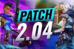 new update best agents tier list valorant patch 2 04 episode 2 act 2 nVk 5hsB2n8