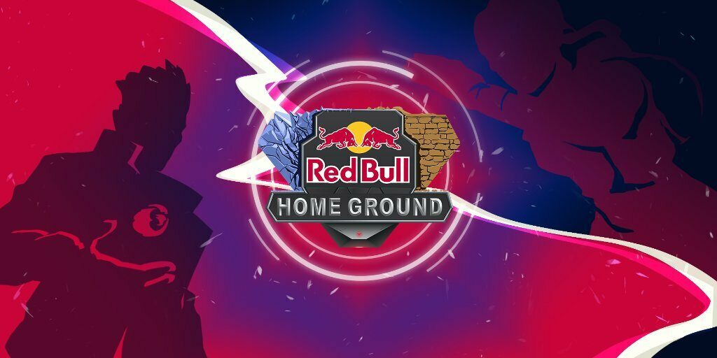 red bull homeground