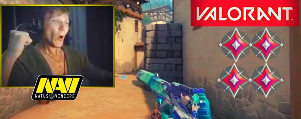 s1mple carries immortals with 30 kills in ranked valorant s1mple valorant f52zAhlxfiE