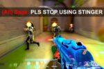 this is the new stinger meta in valorant 3bWqWLVrGYg