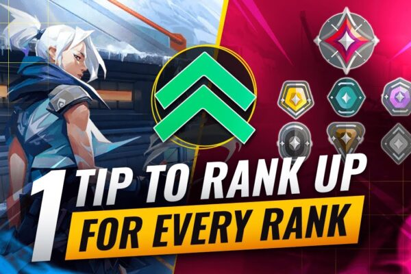 tips to rank up for every rank in valorant IX3nTYX ITM