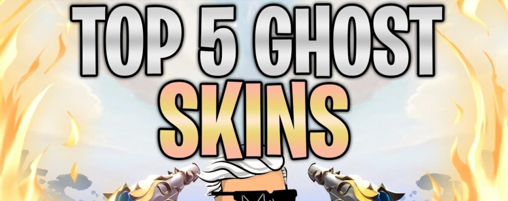 top 5 drip ghost skins in valorant sovereign ghost P29YI0htWjg