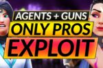 valorant iron vs radiant meta 8211 agents and weapons that are the best 2aQP1dXwvsw