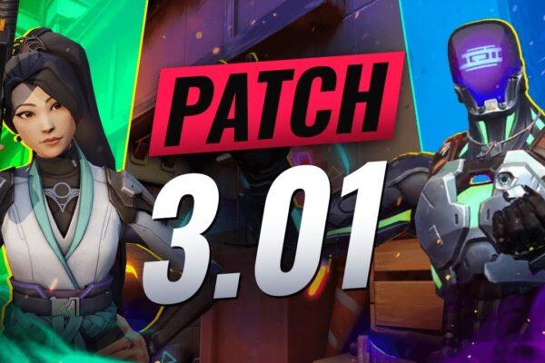 valorant new patch 3 01 new bug mega TYBLg0XGokE