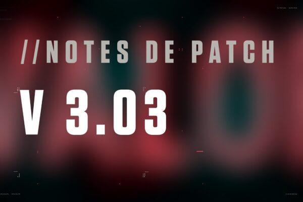 valorant patch notes 3 03 VK9PXqC9kb4