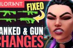 valorant running 038 shooting nerfed ranked changes patch 2 02 2wh7ucWbaIQ