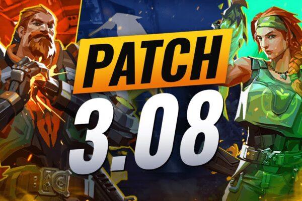 valorant update 3 08 new update skin changes 038 more ioBhOa2R9KE