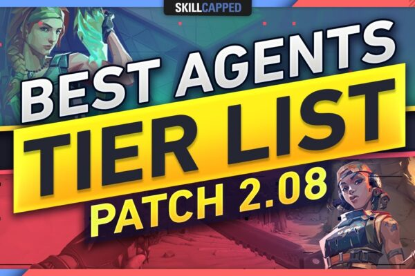 which agent do you think is the best duelist valorant tier list patch 2 08 3mgVI1oQxck