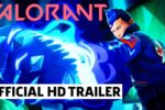 yoru fan beat trailer 8211 valorant IQNRfRuCRtM